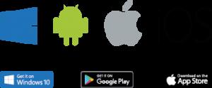Delphi iOS Android Mac Windows Multiples Plataformas