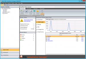 SQL Compliance Manager Peru Ecuador IDERA R2DT