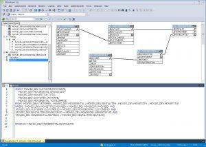 Rapid SQL Peru Ecuador IDERA R2DT